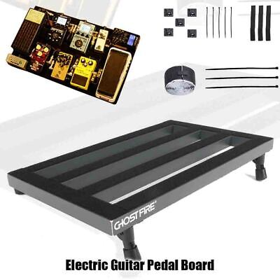 $ CDN80.19 • Buy Electric Guitar Pedal Board Rig Quality  Effects Musical Instrument Accessories