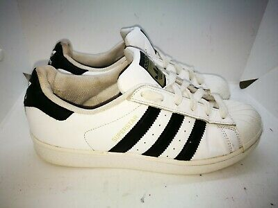 $ CDN1.71 • Buy Adidas Superstar Casual Trainers Size 6