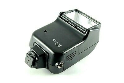 $ CDN36.26 • Buy 【Excellent+++++】Contax TLA30 Shoe Mount Flash G1 G2 139 169 RTS 2 3 From Japan