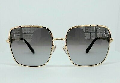 £195.56 • Buy CHOPARD  Sunglasses  100% AUTHENTIC 44 S SILVER