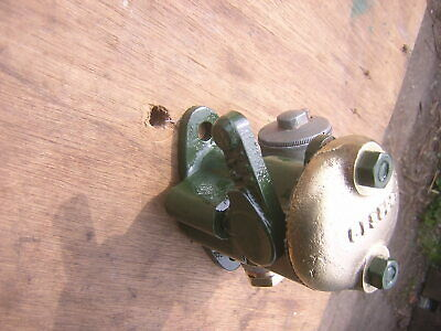 £40 • Buy Ruston Hornsby Pt Carb