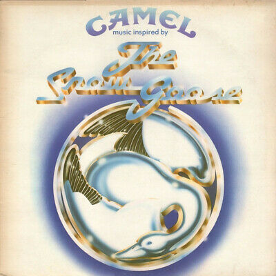 £57.99 • Buy Camel - The Snow Goose (LP, Album)