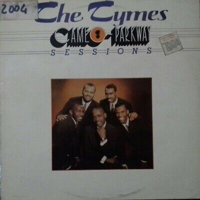 £20.99 • Buy The Tymes - Cameo-Parkway Sessions (LP, Comp, Mono)