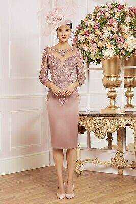 £350 • Buy Veni Infantino Mother Of The Bride Size 14