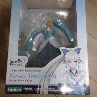 $ CDN253.93 • Buy Kotobukiya Shining Resonance Kirika Towa Arma 1/8 PVC Figure