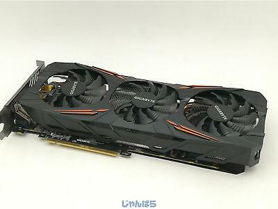 $ CDN622.28 • Buy GIGABYTE Geforce GTX 1070 Xtreme Gaming 8G Graphics/Video Cards USED