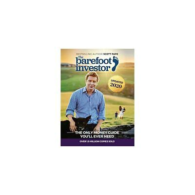 AU22.89 • Buy The Barefoot Investor 2020 Update   Paperback Book   BRAND NEW   FREE SHIPPING