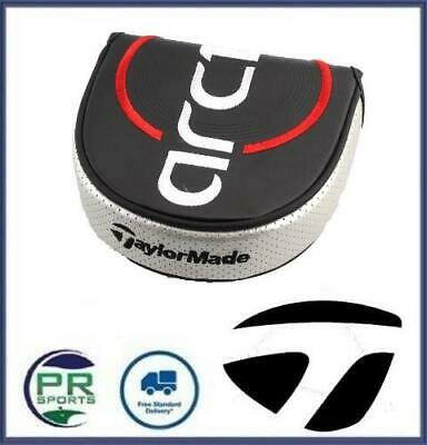 £16.95 • Buy New Taylormade Arc 1 Mallet Putter Head Cover
