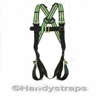 £31.59 • Buy Kratos Full Body Safety Harness 1 ATTACHMENT POINT Scaffolding/climbing 108 00
