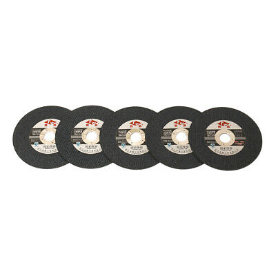 AU10.75 • Buy Metal Cutting Discs 100mm Angle Grinder Disc Cut Off Thin Stainless Steel 4 Inch