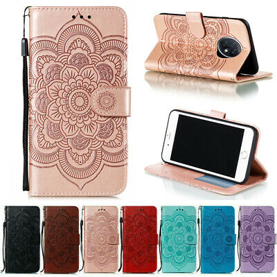 AU8.52 • Buy Case For Xiaomi Redmi Note 10 9T 9S 9 Pro Slim Leather Wallet Stand Phone Cover