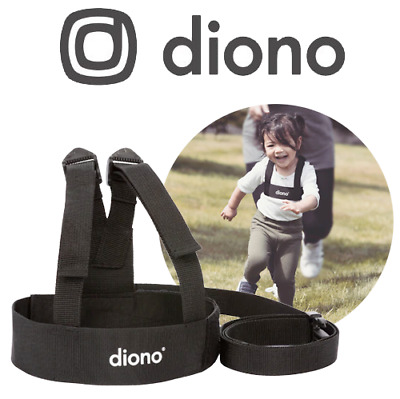 £7.95 • Buy Diono Sure Steps Baby & Toddler Child Safety Harness Adjustable Walking Reins