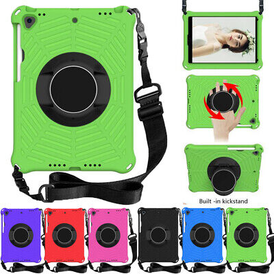 AU26.79 • Buy For IPad 5/6/7/8/9th Gen Air 1 2 Pro 3 4 Heavy Duty Shockproof Rugged Case Cover