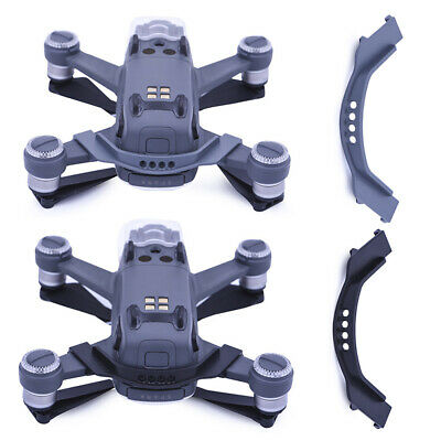 AU11.82 • Buy Cover Locking Flexibility Protector Battery Buckle Drone Accessory For DJI Spark