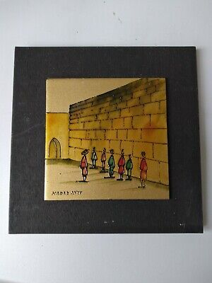£4.99 • Buy Gold Wall Art Pictures Amazing Smooth Signed