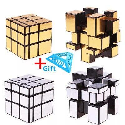 3x3 Rubics Cube Game Sudoku Puzzle Toy Children Kids Brain Teaser Rubiks Rubix  • 7.06£