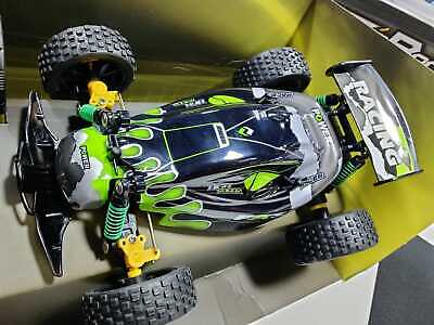 £15.49 • Buy Buggy RC Remote Control Car Monster Truck Electric Radio High Speed Racing Gift