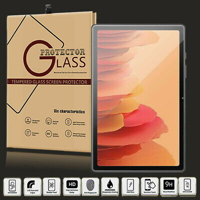 £2.99 • Buy TEMPERED GLASS Screen Protector Fit Samsung Galaxy TAB A7 10.4 2020 T500 T505