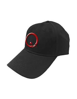 $ CDN27.27 • Buy Queens Of The Stone Age Baseball Cap Q Band Logo New Official Black Snapback