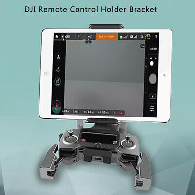 AU25.19 • Buy Tablet Phone Metal Holder Remote Control Bracket For DJI Mavic 2 Pro Zoomr V9N