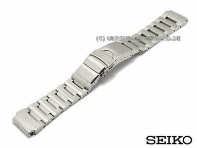 $ CDN93.70 • Buy Seiko Stainless Steel 20mm Bracelet For 1st And 2nd Gen Monster Watches #49X8JG