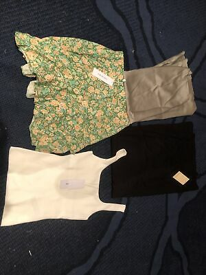 AU30 • Buy Womens Size 10 Clothing Bundle - Forever New, Missguided, Sass
