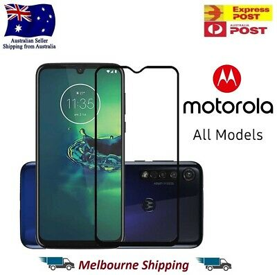 AU5.95 • Buy 🔥Tempered Glass Screen Protector MOTO G9+  G 5G Plus  G 5G  ONE 5G