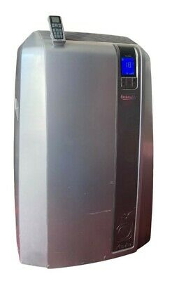 AU105 • Buy DeLonghi Portable Air Conditioner And  And Dehumidifier. Model PAC W160B.