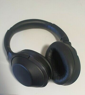 AU100 • Buy Sony MDR-1000X Wireless Active Noise Cancelling