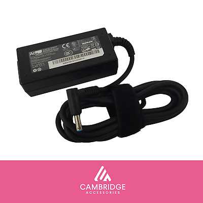 £19.99 • Buy For HP 15 15-BW550SA Laptop Charger AC Adapter
