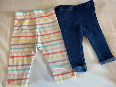 AU1.79 • Buy Baby Girl Clothes Newborn / 0-3 Months Good Condition Baby Girl Clothing Item