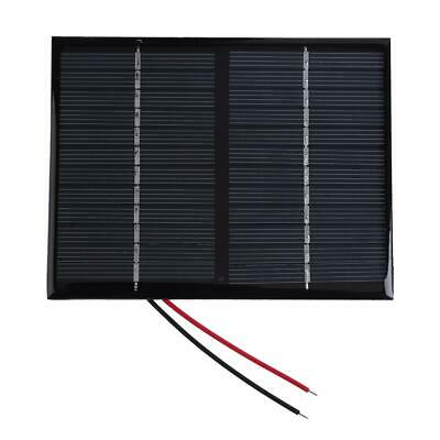 AU6.60 • Buy 12V 1.5W Solar Panel Epoxy Polycrystalline Silicon DIY Battery Power Charge