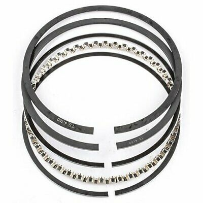 $73.46 • Buy Clevite 41137CP Ring Set Moly GM 305 5.0L 1977-1994 Oversize: .000
