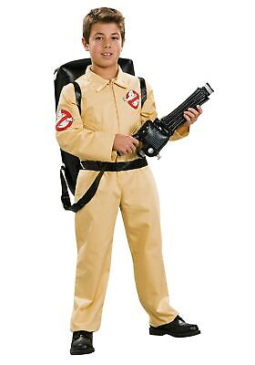 $49.98 • Buy Child Deluxe Ghostbusters Costume