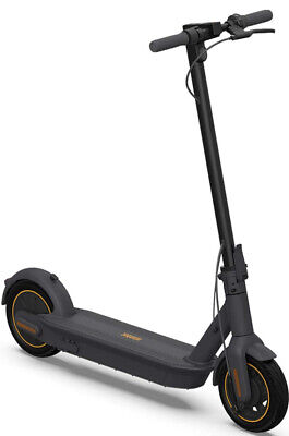 £455 • Buy Segway Ninebot Max - Collect From NW1 London - G30 Electric Scooter