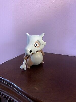 $30 • Buy 3D Printed And Hand-painted Cubone Pokemon