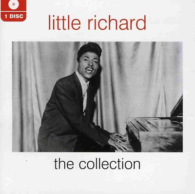£1.81 • Buy Little Richard - The Collection CD (2009)