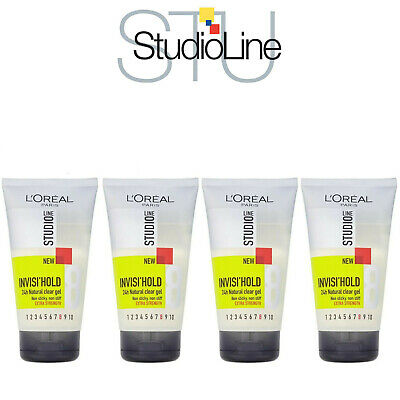 £15 • Buy 3 X L'Oreal Studio Line Mineral Control Extra Strength Gel 150ml (Pack Of 3)