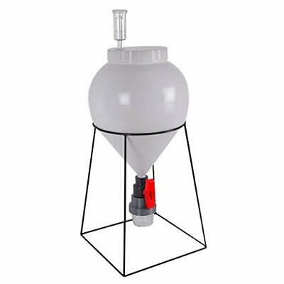 £42.96 • Buy FastFerment Conical Fermenter - Home-Brew Kit - BPA Free Food Grade Primary Carb