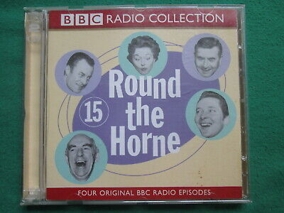 £2.99 • Buy Round The Horne - Volume 15 - Bbc Comedy - Four Original Episodes - Cd