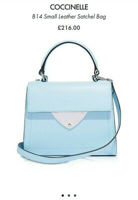 £90 • Buy Coccinelle Small Satchel Bag
