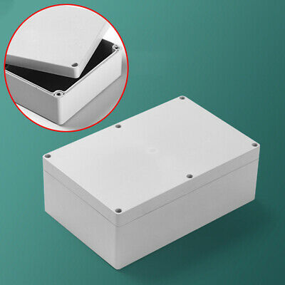 £4.57 • Buy ABS Plastic Electronics Project Box Enclosure IP65 Outdoor Waterproof Box ALL