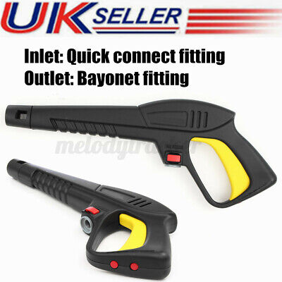 £15.96 • Buy High Pressure Washer Trigger Gun /Nozzle Lance Handle For LAVOR VAX