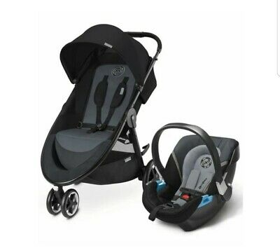 £197.17 • Buy Cybex Travel System Stroller Car Seat Combo
