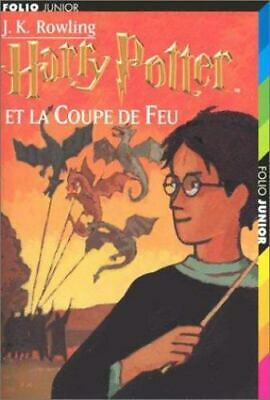$ CDN2.42 • Buy Harry Potter Ser.: Harry Potter Et La Coupe De Feu By J. K. Rowling (Trade Paper