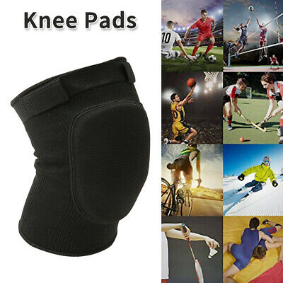 £6.79 • Buy 1 Pair Professional Comfort Construction Knee Pads Work Safety Leg Protectors