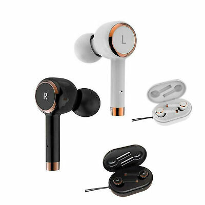 $ CDN18.16 • Buy Wireless Headphones Bluetooth EarBuds Pods Compatible Android & IOS
