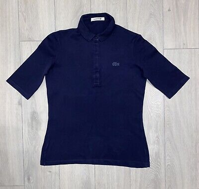 £12 • Buy Womans Lacoste Polo Size UK 12