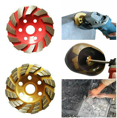 £5.99 • Buy Angle Grinder Shaping Saw Blade Multitool Wood Carving Disc Cutting Tool 100mm
