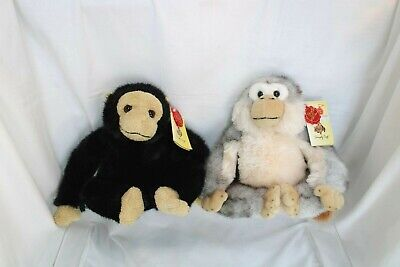 £15 • Buy Keel Toys Simply Soft Collection Monkey Bundle Plushies